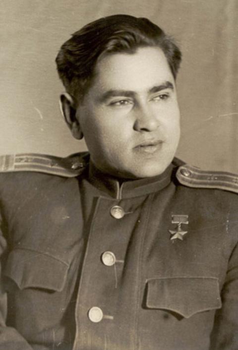 100 лет Маресьеву. Правда о …