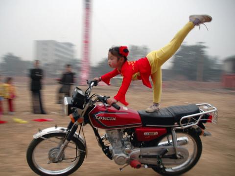 Призрак дешевизны: чем опасны китайские мотоциклы