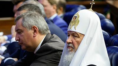 Патриарх Кирилл предложил до…