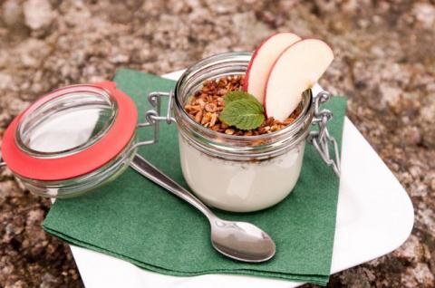 Диета ясного ума. 5 завтраков для подпитки мозга
