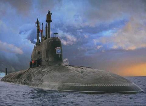 Американский адмирал предупреждает: Россия успешно ведёт подводную войну в «Битве за Атлантику»