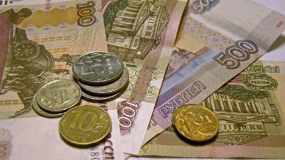 Реальные доходы россиян в ап…