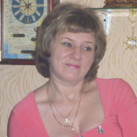 Любовь Кузнеченкова