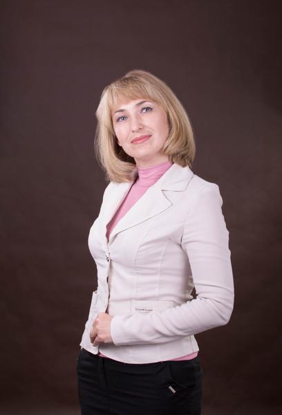 Оксана Вячеславовна .