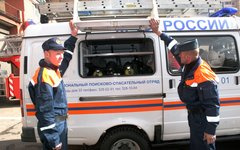МЧС предложило ужесточить ответственность за оставление в опасности