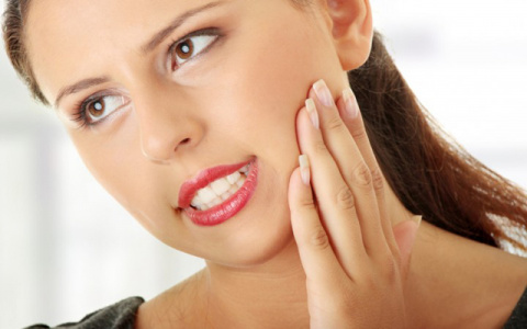 Как снять зубную боль? С пом…
