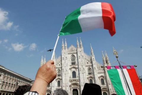 «Мы не слабые»: в Италии зая…