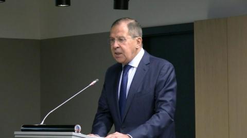 Россия опровергла «липовые» …