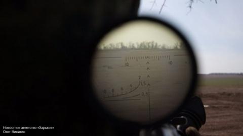 Стали известны подробности гибели оперного певца-«правосека» под Донецком