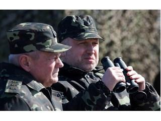 «Глушилкам» Турчинова не хватит мощности