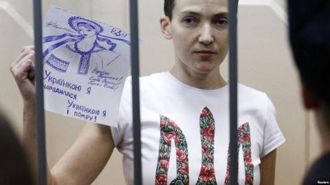 Савченко: Надежда умирает последней