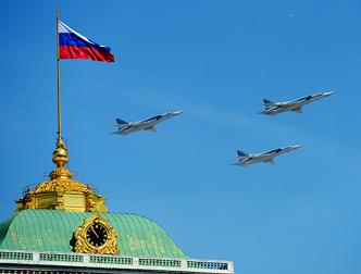 Россия будет защищаться ядерным арсеналом, погибнут 800 млн человек!