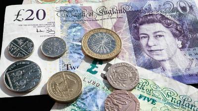 Пара GBPUSD в шаге от нового…