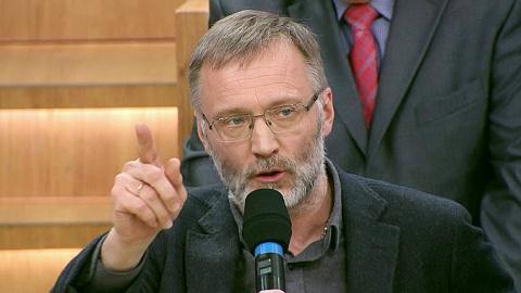Михеев: признание России «аг…