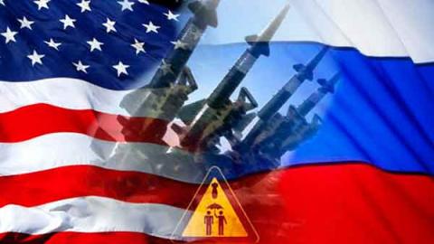 Война с Россией: Два величай…