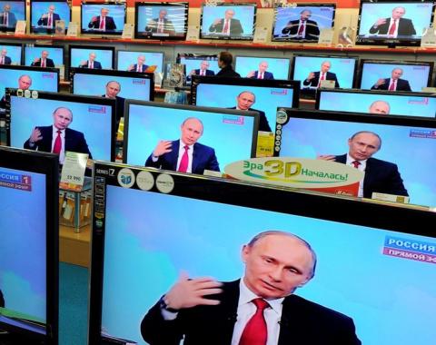 Из рук Кремля выбит главный козырь