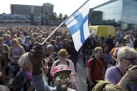МИД Финляндии учредит должность посла по вопросам гибридных угроз