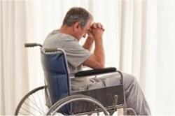 Инвалиды смогут получать сре…