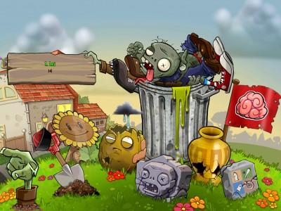 EA уволила автора Plants vs.…