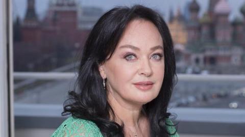 Лариса Гузеева экстремально похудела