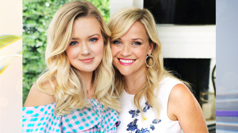 Дочки-матери по-голливудски