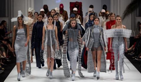 Mercedes-Benz Fashion Week R…