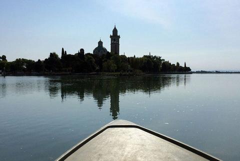 Градо — итальянский остров солнца