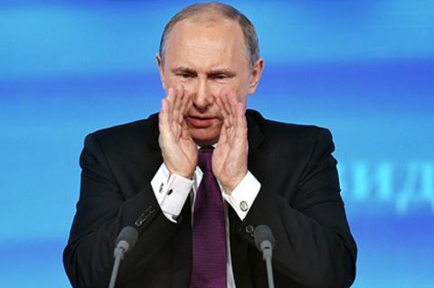 Пять друзей Путина порвут США, как Тузик грелку
