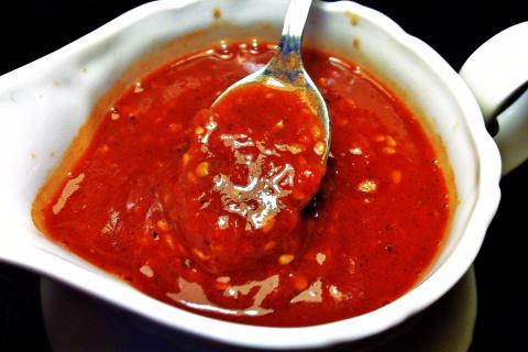 Самые вкусные соусы на все случаи жизни!