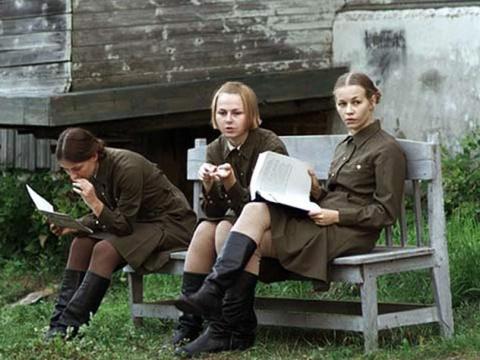 Чему обучали женщин, которые работали на КГБ