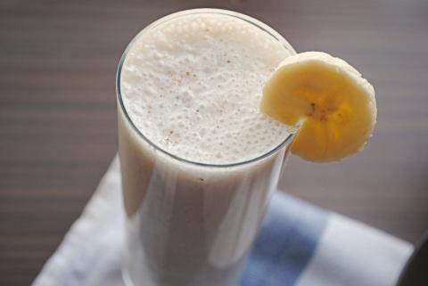 Безалкогольные напитки. Из кокосового молока...