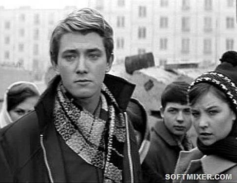 Секс-символы советского кино 80-х