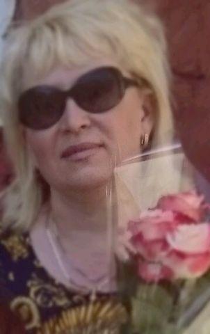 Наталья Ладынская