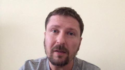 Анатолий Шарий: прозревший с…