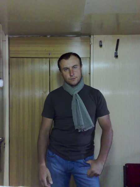 "Сергей ""Нау"""