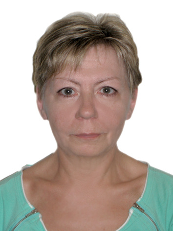 Ольга Светлова
