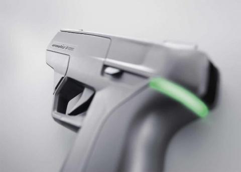 «Умный» пистолет взломали не…