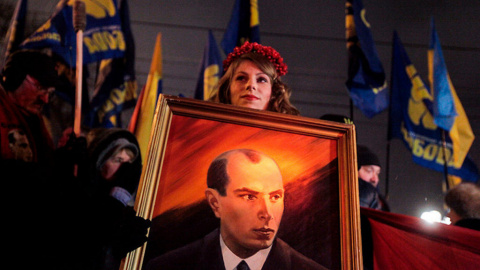 Нацификация Украины. Анатолий Вассерман