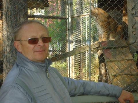 Александр Сагайдачный (личноефото)