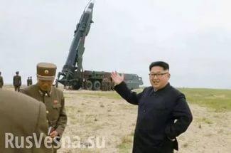 Пентагон: Конфликт с Северной Кореей, наихудшее развитие ситуации