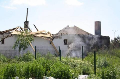Басурин: село Бердянское пов…