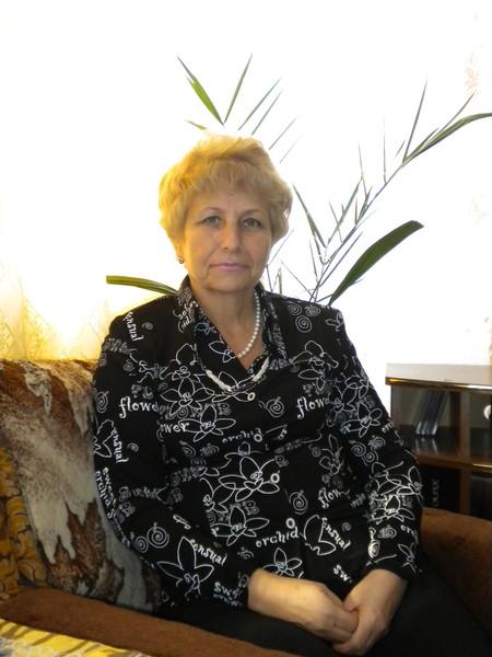 Светлана Порывкина