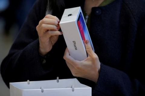 Пользователи iPhone X рассказали о дефекте новинки