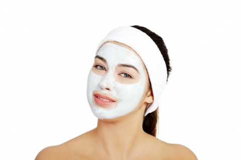 Тканевая маска – вы все дела…