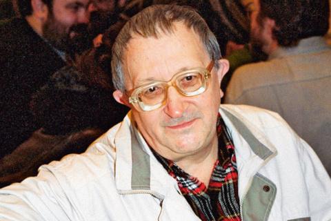 В 1995 году писатель Борис С…