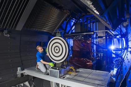 НАСА успешно испытало ионный…