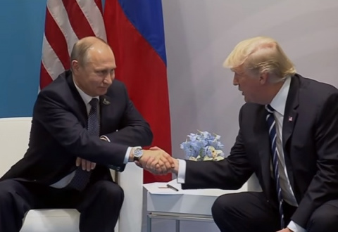 Россия - США, не все так плохо?