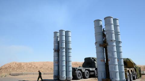 С-300 в Иране: кто боится ро…