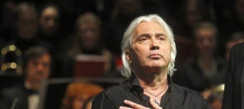 RIP Хворостовский