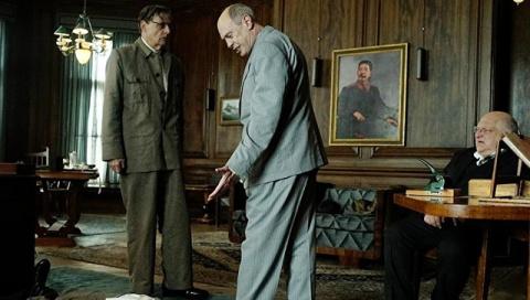 """Партия против """"Смерти Сталин…"""
